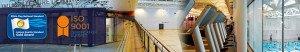 An Award Winning Leisure Centre