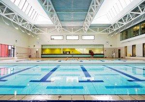 Cclondalkin Leisure Centre, Dublin