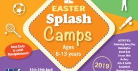 Easter-Camp-Clondalkin